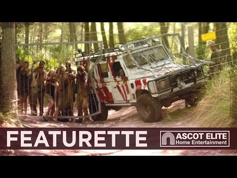 The ReZort I Featurette