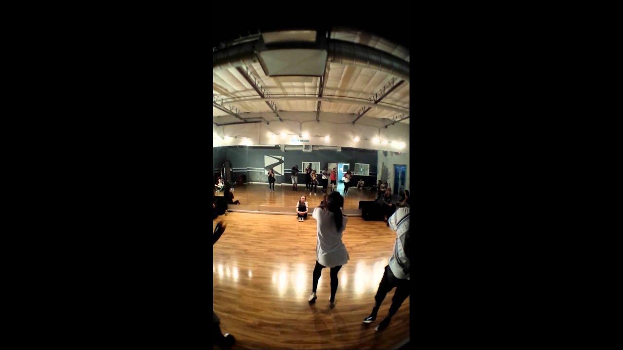 "Michael Silas Teaching ""Tink"" SoundBox Studios - YouTube"