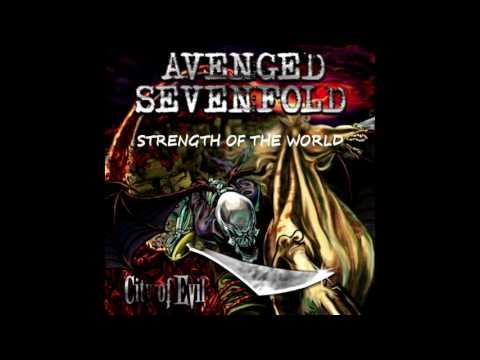 Avenged Sevenfold - Strength of the World [Instrumental] mp3