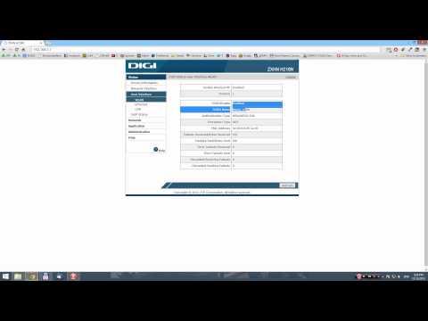 Cum se configureaza routerul ZTE H218N de la RCS RDS #4
