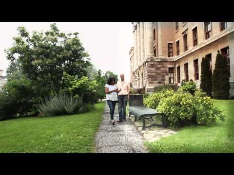 Vidéo promotionnel du Collège Jean-de-Brébeuf - 2010
