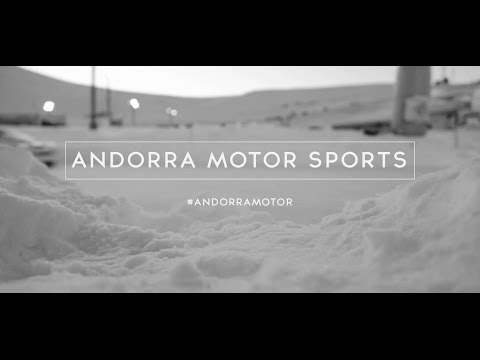 ANDORRA MOTOR SPORTS