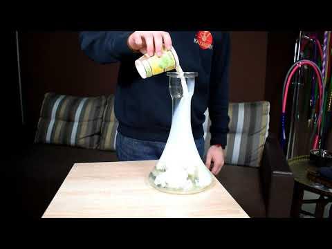 Кальян на молоке - особенности и нюансы. By Kalyanchik