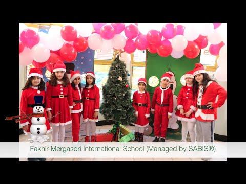 Happy New Year Sabis International school Erbil - 2020