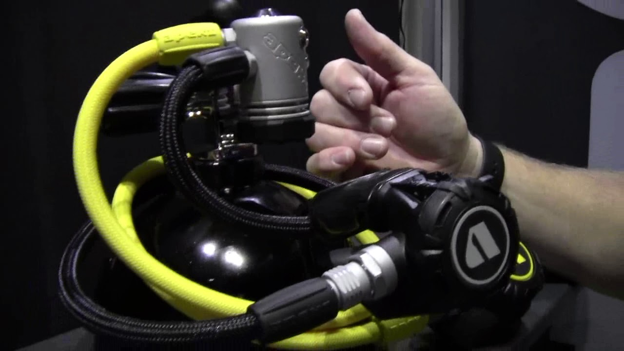 fd4d88d1af38 Aqua Lung New Products unveiled at the DEMA Show. Mike Hughes