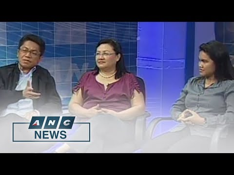 ANC Talkback: ON TRIAL:Maguindanao Massacre Case 2/3