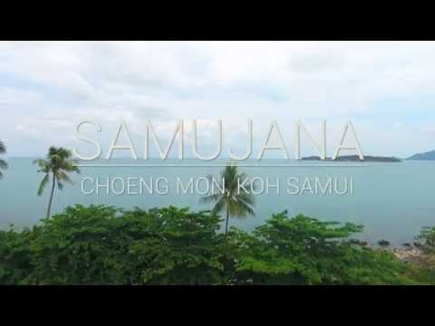 Samujana Villas – Choeng Mon, Koh Samui