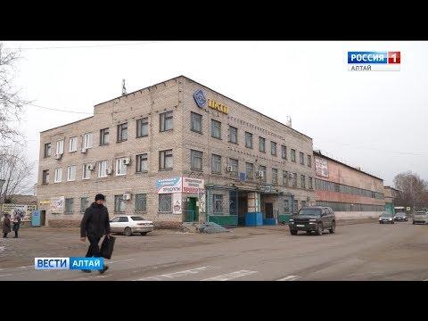 Пассажирское автотранспортное предприятие Рубцовска признано банкротом