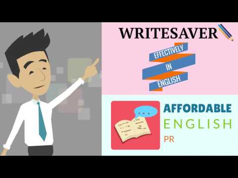 Best Business English Proofreading Service