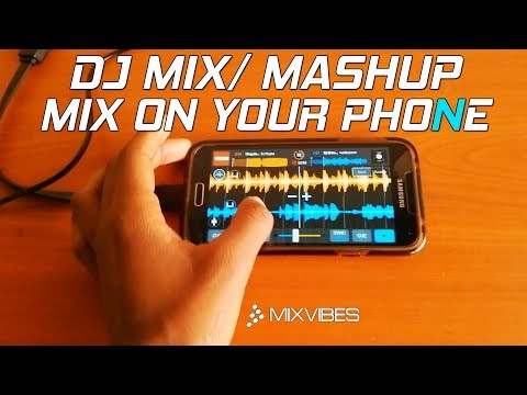 Android Dj Software 2020