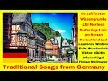 Traditional Songs from Germany # GERMAN MUSIC # deutsche Volkslieder # German Folk Songs