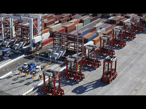 The ILWU, Automation, Longshore Workers & The 8 Year Contract