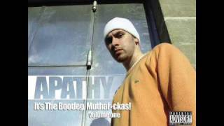 Watch Apathy Lost Freestyle video