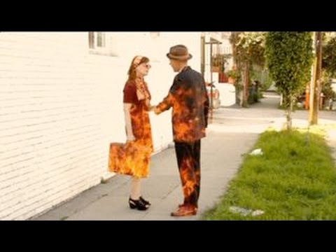 """Chuck Prophet - """"Tell Me Anything (Turn To Gold)"""" (Official Video)"""