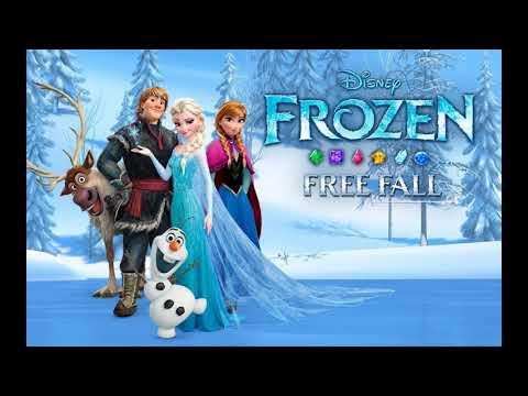 Frozen Free Fall OST - Main Theme