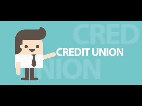 4 Pilar Credit Union