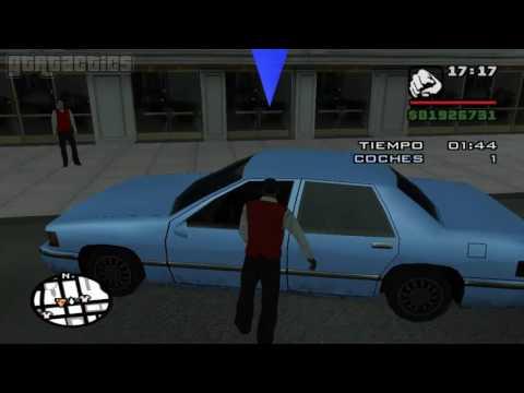 GTA San Andreas - Misiones Secundarias - Episodio 23