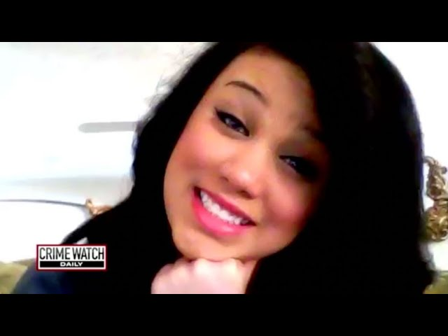 Down by the creek: North Carolina's Danielle Locklear case