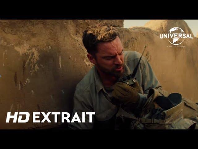 "La Momie / Extrait ""On va mourir"" VF [Au cinéma le 14 Juin 2017]"