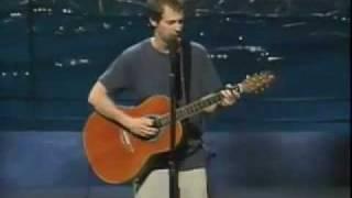 Dana Carvey -  Guitar Humor