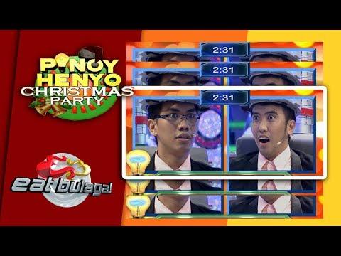 Pinoy Henyo | December 11, 2017