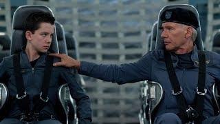 Movie Quiz: 2010's Sci-Fi Movies (Screenshots)