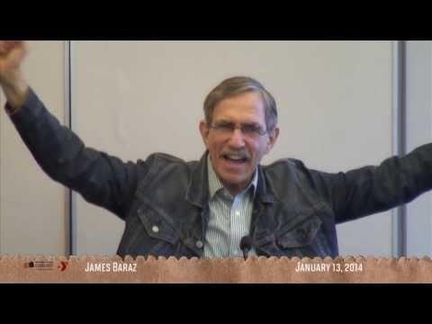 Brown Bag Lunch Speaker's Forum: James Baraz Jan 13 2014
