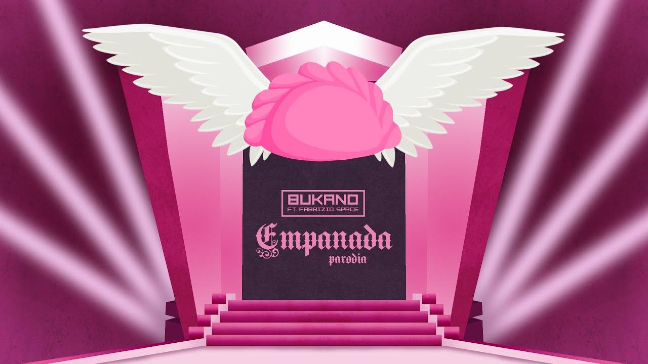 "BLACKPINK - ""Empanada"" (Parodia de ""How You Like That"") | Bukano ft. Fabrizio Space"