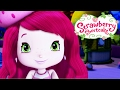 Strawberry Shortcake 🍓★ LOVE COMPILATION ★🍓 Berry Bitty Adventures