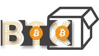 Faucet: BoxBit - Ganhe até 100100 satoshi a cada 10 minutos!