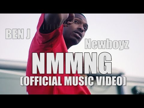 Ben J (New Boyz) - No More Mr. Nice Guy ( Official Music Video )