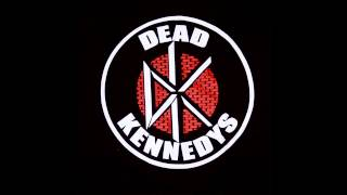 Dead Kennedys - I Kill Children (8 bit)