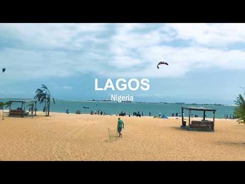 Lagos Tourism 2018