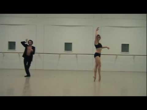 ONE danced by Drew Jacoby & Rubi Pronk