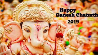 Ganpati Bappa Status download free|Happy Ganesh Chaturthi beautiful VideO,images, song|