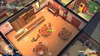 Space Marshals 2 - mod (Hack) apk Offline Unlimited Money Gameplay
