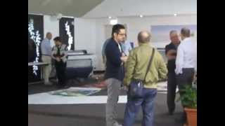 Expoprint 2013 - cicli dimostrativi APF CO srl
