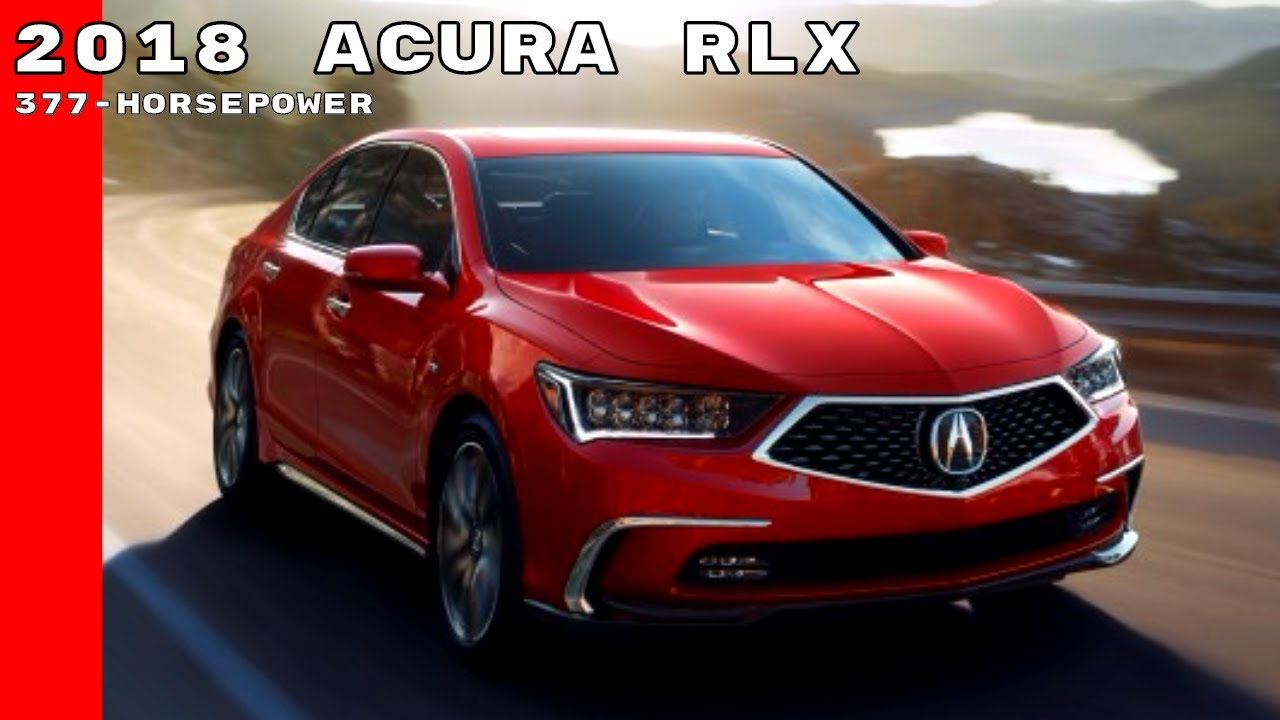 2018 acura mdx red.  acura 2018 acura rlx with acura mdx red