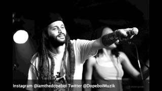 Alborosie - Woman I Need You - Selection Riddim - April 2013