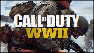 My Thoughts on Call of Duty 2017 World War 2! (CoD WWII Zombies, Multiplayer & Campaign Details)