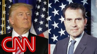 Trump administration convictions could surpass Nixon | Reality Check with John Avlon
