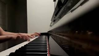 Selena gomez - feel me (piano cover by salina melanie) | sneak preview [from archive]