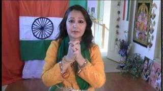 Patriotic song medley dance by Gargi - asavari.org (Valentines