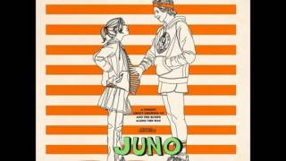 Juno - Soundtrack Official Full