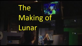 The Making of Lunar The Silver Star Story Complete Documentary (1999, Working Designs/Game Arts)