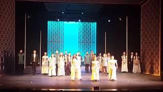 Anna Karenina (Ankara Devlet Tiyatrosu)