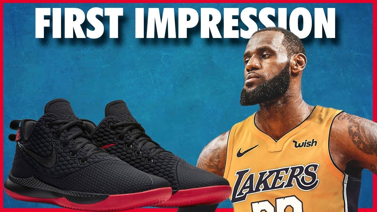 c7c7bf1d7dcc NIKE LeBRON WITNESS 3