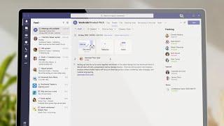 Microsoft Teams + Power Platform
