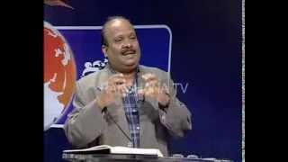 Asaliana Prashna Sisaliana Javabu ( about jerusalem ) On  24-8-2013 PART 2