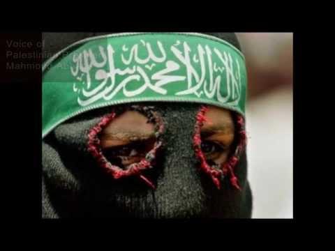 Palestinian Pres. Abbas embraces Hamas terrorism